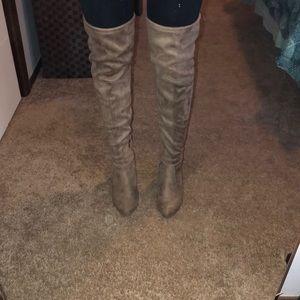 OTK Boots